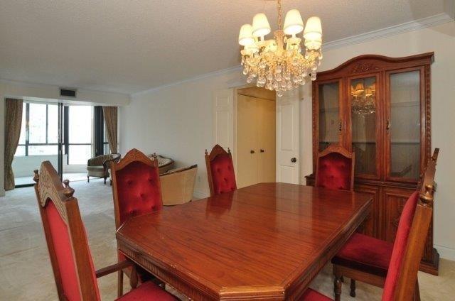 Condo Apartment at 33 Elmhurst Ave, Unit 1603, Toronto, Ontario. Image 15