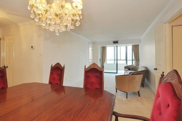 Condo Apartment at 33 Elmhurst Ave, Unit 1603, Toronto, Ontario. Image 16