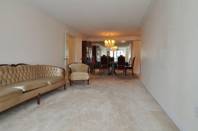 Condo Apartment at 33 Elmhurst Ave, Unit 1603, Toronto, Ontario. Image 19