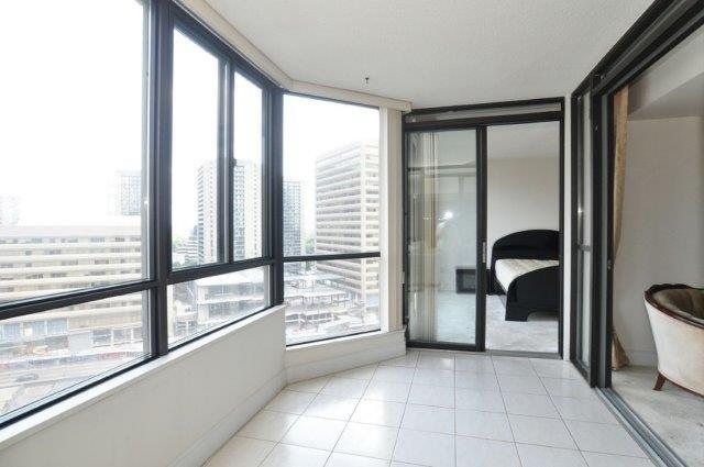 Condo Apartment at 33 Elmhurst Ave, Unit 1603, Toronto, Ontario. Image 6