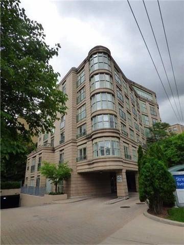 Condo Apartment at 800 Spadina Rd, Unit 601, Toronto, Ontario. Image 1