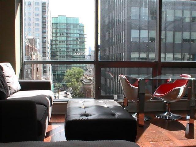 Condo Apartment at 10 Bellair St, Unit 504, Toronto, Ontario. Image 2