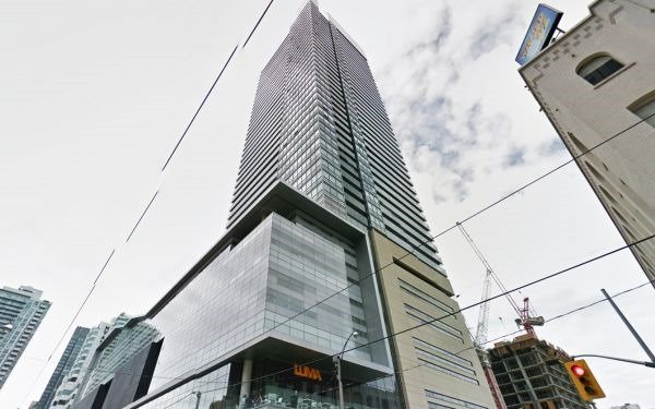 Condo Apartment at 80 John St, Unit 2405, Toronto, Ontario. Image 1