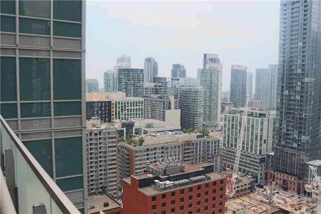 Condo Apartment at 80 John St, Unit 2405, Toronto, Ontario. Image 2