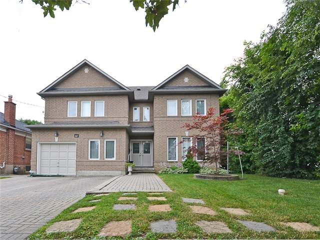 Detached at 137 Caribou Rd, Toronto, Ontario. Image 1