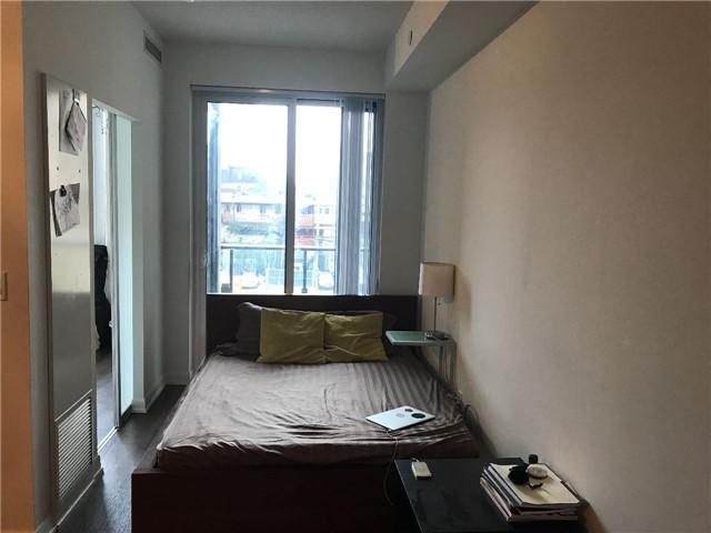 Condo Apartment at 435 Richmond St W, Unit 312, Toronto, Ontario. Image 2