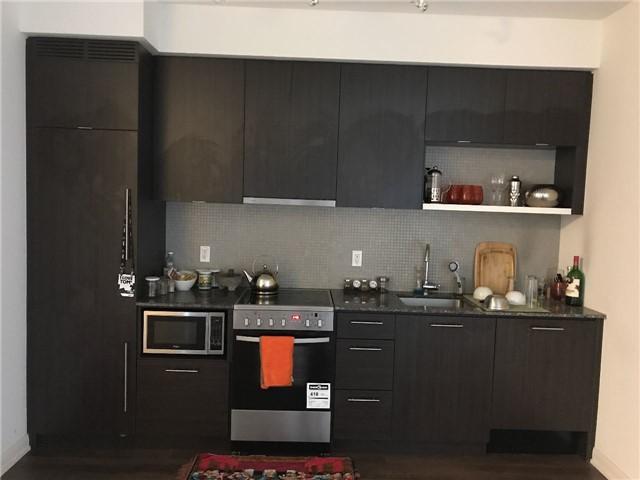 Condo Apartment at 435 Richmond St W, Unit 312, Toronto, Ontario. Image 3
