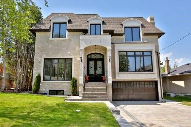 Detached at 38 Caswell Dr, Toronto, Ontario. Image 1