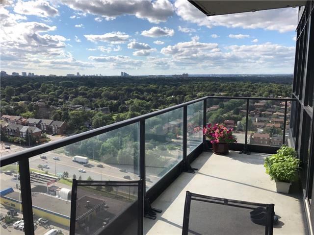 Condo Apartment at 33 Singer Crt, Unit 2305, Toronto, Ontario. Image 1