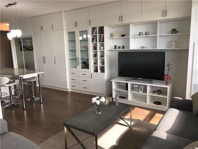 Condo Apartment at 33 Singer Crt, Unit 2305, Toronto, Ontario. Image 5