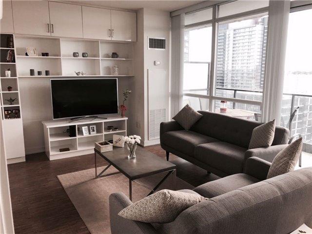 Condo Apartment at 33 Singer Crt, Unit 2305, Toronto, Ontario. Image 6