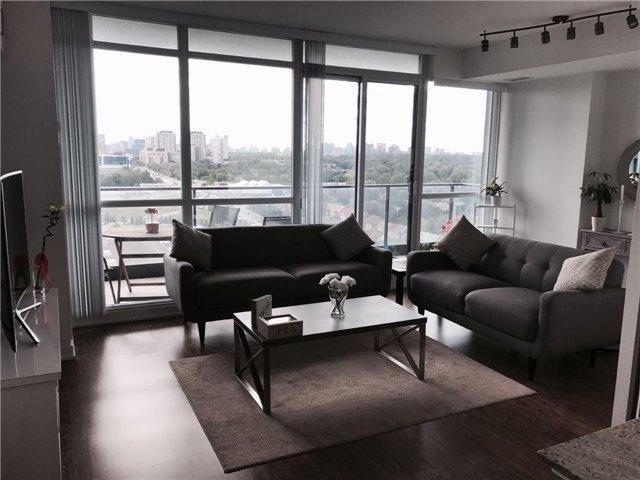 Condo Apartment at 33 Singer Crt, Unit 2305, Toronto, Ontario. Image 7