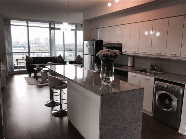 Condo Apartment at 33 Singer Crt, Unit 2305, Toronto, Ontario. Image 8