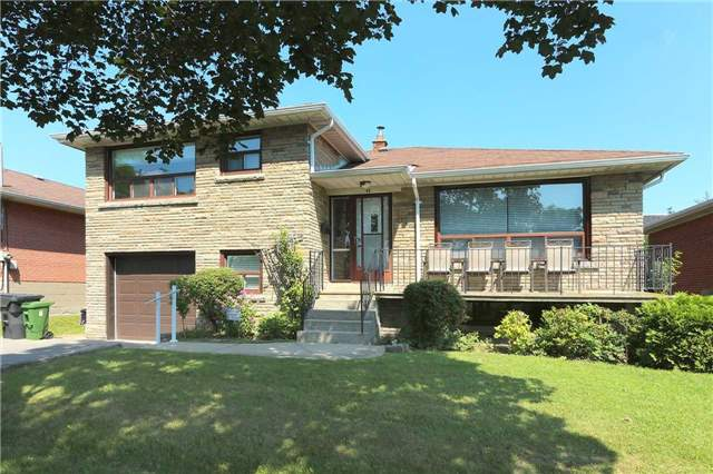 Detached at 42 Clifton Ave, Toronto, Ontario. Image 1