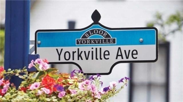 Condo Apartment at 35 Balmuto St, Unit 4402, Toronto, Ontario. Image 9