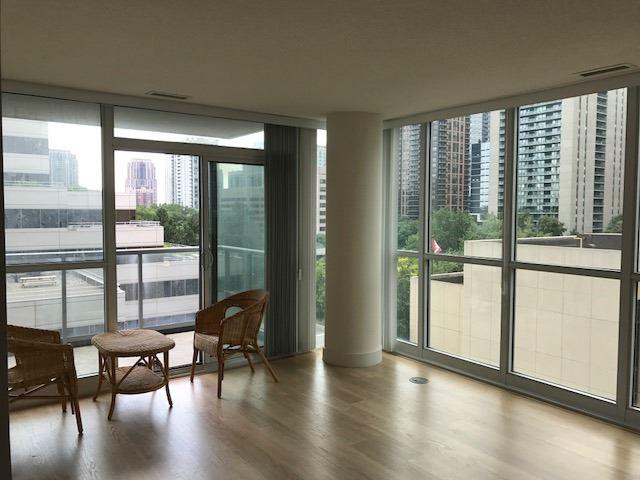 Condo Apartment at 88 Sheppard Ave E, Unit 605, Toronto, Ontario. Image 2