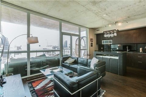 Condo With Common Elements at 478 King St W, Unit 613, Toronto, Ontario. Image 1