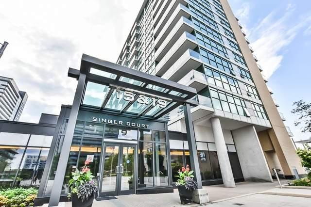 Condo Apartment at 15 Singer Crt, Unit 311, Toronto, Ontario. Image 1