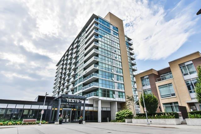 Condo Apartment at 15 Singer Crt, Unit 311, Toronto, Ontario. Image 13