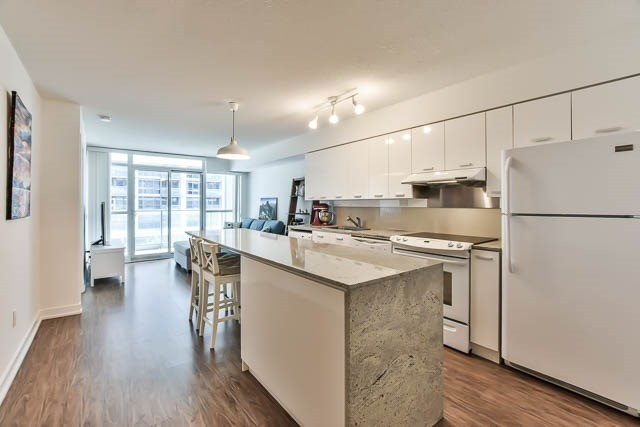 Condo Apartment at 15 Singer Crt, Unit 311, Toronto, Ontario. Image 16