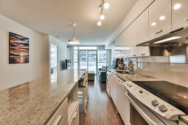 Condo Apartment at 15 Singer Crt, Unit 311, Toronto, Ontario. Image 18