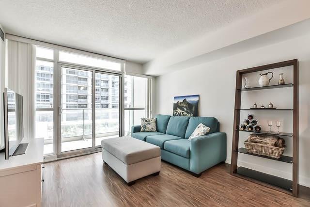Condo Apartment at 15 Singer Crt, Unit 311, Toronto, Ontario. Image 2