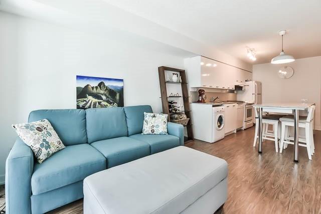Condo Apartment at 15 Singer Crt, Unit 311, Toronto, Ontario. Image 3