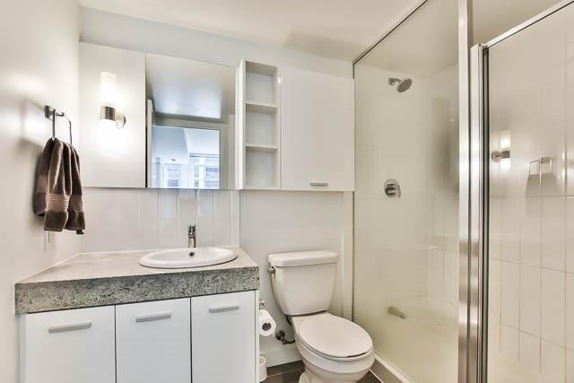 Condo Apartment at 15 Singer Crt, Unit 311, Toronto, Ontario. Image 7