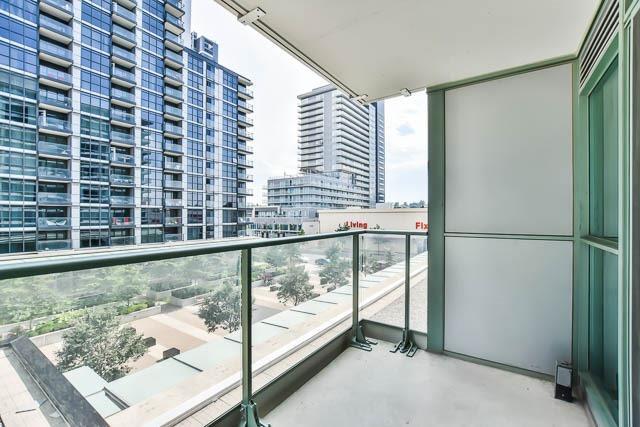 Condo Apartment at 15 Singer Crt, Unit 311, Toronto, Ontario. Image 9