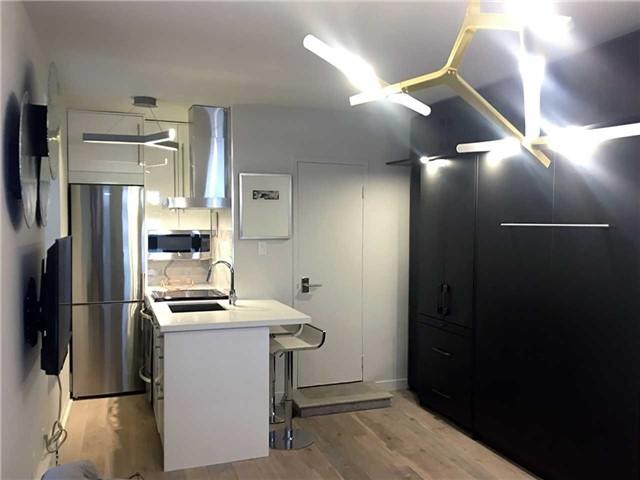 Condo at 78 Warren Rd, Unit 108, Toronto, Ontario. Image 10
