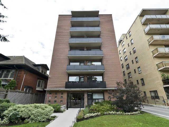 Condo at 78 Warren Rd, Unit 108, Toronto, Ontario. Image 4
