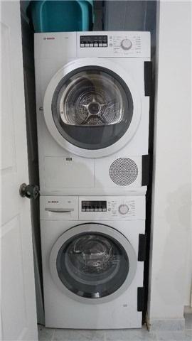 Condo Apartment at 39 Pemberton Ave, Unit 206, Toronto, Ontario. Image 8