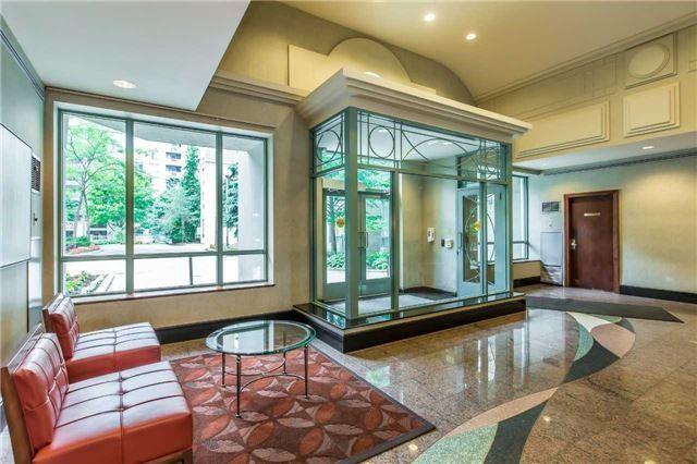 Condo Apartment at 39 Pemberton Ave, Unit 206, Toronto, Ontario. Image 10