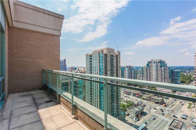Condo Apartment at 3 Pemberton Ave, Unit Ph2, Toronto, Ontario. Image 3