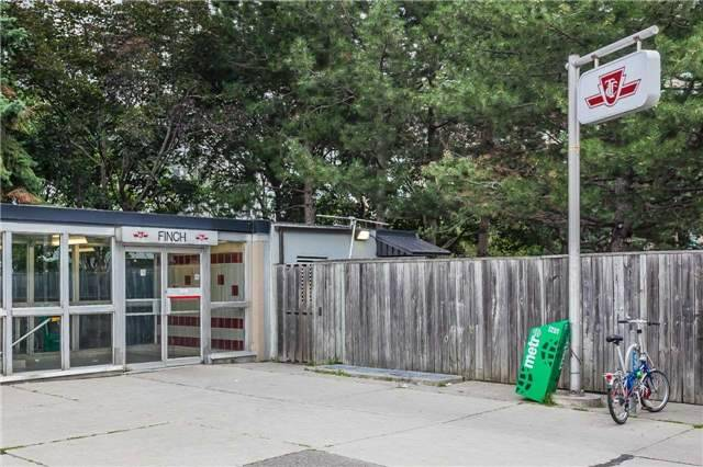 Condo Apartment at 3 Pemberton Ave, Unit Ph2, Toronto, Ontario. Image 13