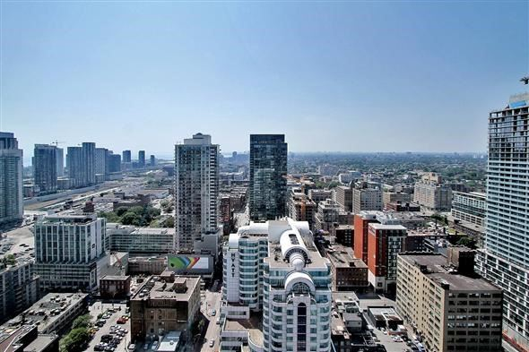 Condo Apartment at 80 John St, Unit 3402, Toronto, Ontario. Image 17