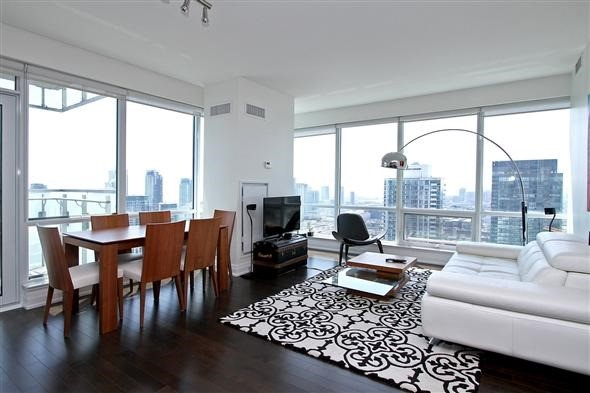 Condo Apartment at 80 John St, Unit 3402, Toronto, Ontario. Image 18