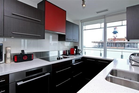 Condo Apartment at 80 John St, Unit 3402, Toronto, Ontario. Image 2