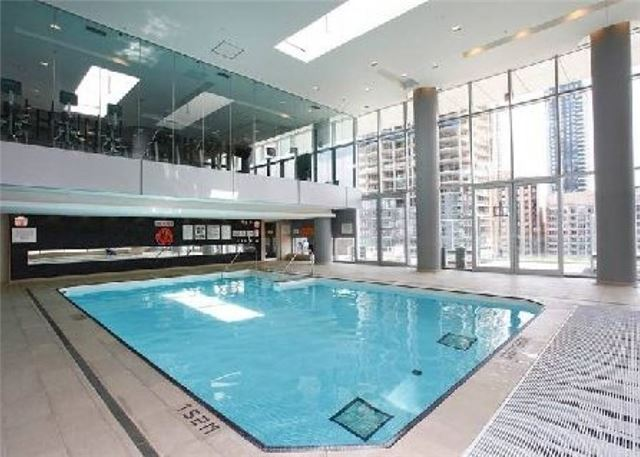 Condo Apartment at 80 John St, Unit 3402, Toronto, Ontario. Image 4