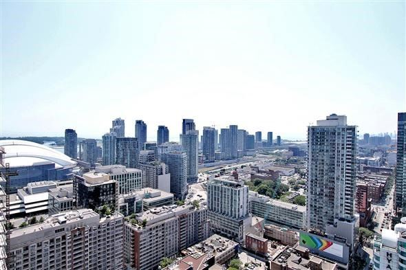 Condo Apartment at 80 John St, Unit 3402, Toronto, Ontario. Image 13