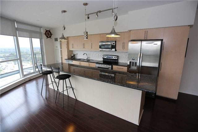 Condo Apartment at 2885 Bayview Ave, Unit 708, Toronto, Ontario. Image 14