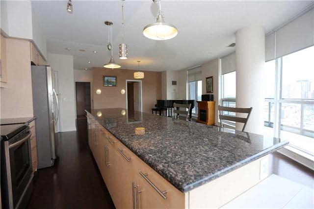 Condo Apartment at 2885 Bayview Ave, Unit 708, Toronto, Ontario. Image 17