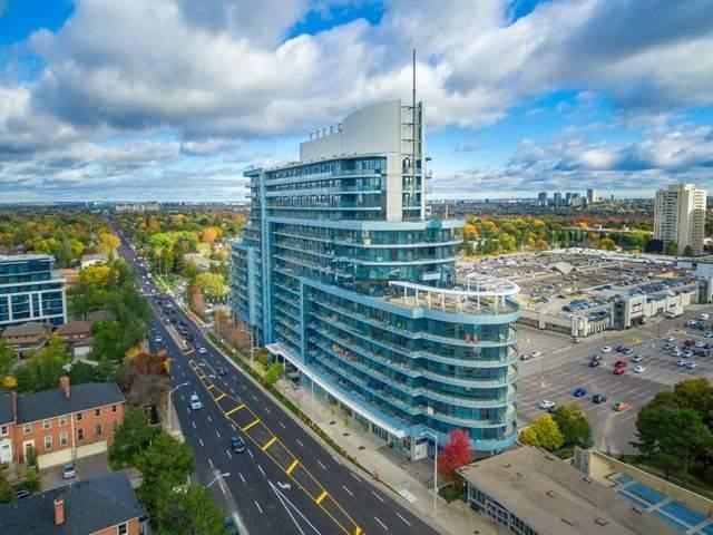 Condo Apartment at 2885 Bayview Ave, Unit 708, Toronto, Ontario. Image 8