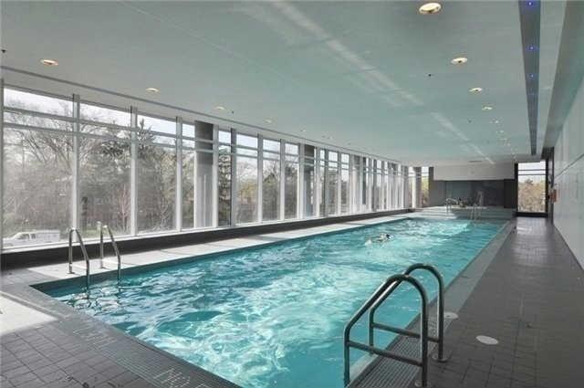 Condo Apartment at 2885 Bayview Ave, Unit 708, Toronto, Ontario. Image 9