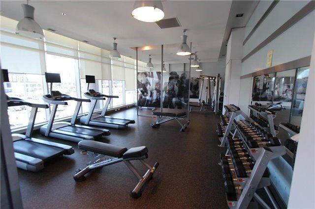 Condo Apartment at 2885 Bayview Ave, Unit 708, Toronto, Ontario. Image 13
