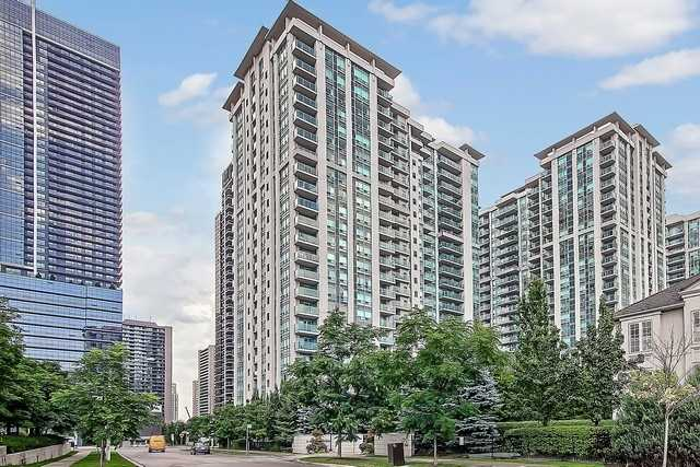 Condo Apartment at 31 Bales Ave, Unit Ph207, Toronto, Ontario. Image 1