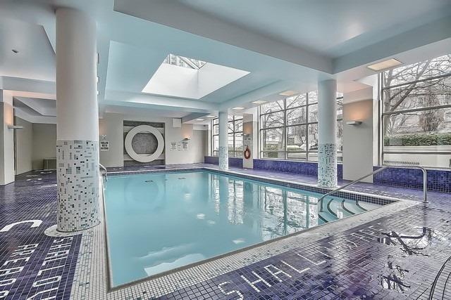 Condo Apartment at 31 Bales Ave, Unit Ph207, Toronto, Ontario. Image 8