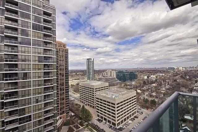 Condo Apartment at 31 Bales Ave, Unit Ph207, Toronto, Ontario. Image 13