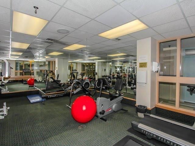 Condo Apartment at 5 Kenneth Ave, Unit 608, Toronto, Ontario. Image 10