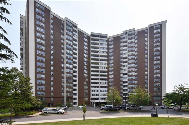 Condo Apartment at 5 Vicora Linkway, Unit 1209, Toronto, Ontario. Image 1
